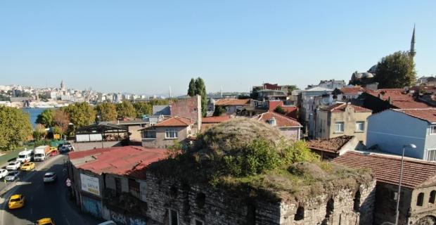 Mimar Sinan'ın hamamı 2,5 milyon dolara satılık