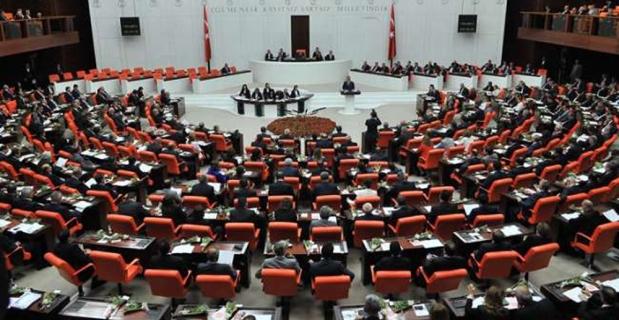 """Tarım ve Orman Bakanlığından Meclis'te """"sahte bal"""" açıklaması"""