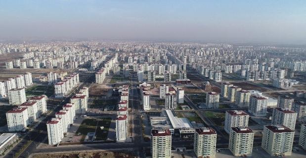 Terörün kökünün kazındığı Diyarbakır yatırımcıların gözdesi oldu