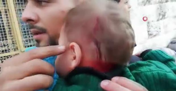 Yahudi yerleşimciler El Halil kentine baskın düzenledi: 5 yaralı