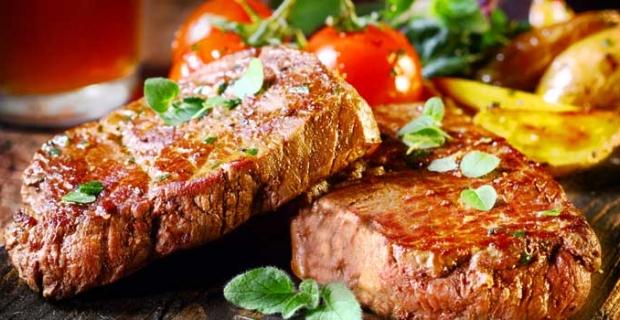 Demirin etkisini artırmak için bu önerilere dikkat! İşte demir yapan 10 besin