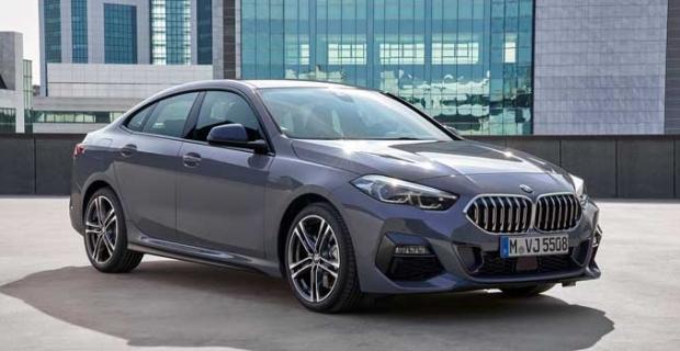 BMW 2 Serisi Gran Coupe Türkiye'de ilk olarak İstanbul, İzmir ve Ankara'da Sergileniyor