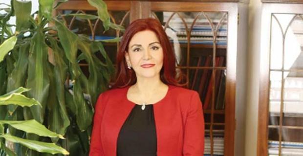 """FKB Başkanı Aynur Eke:  """"Türkiye, zorlu ama bir o kadar da istikrarlı bir yılı geride bıraktı"""""""