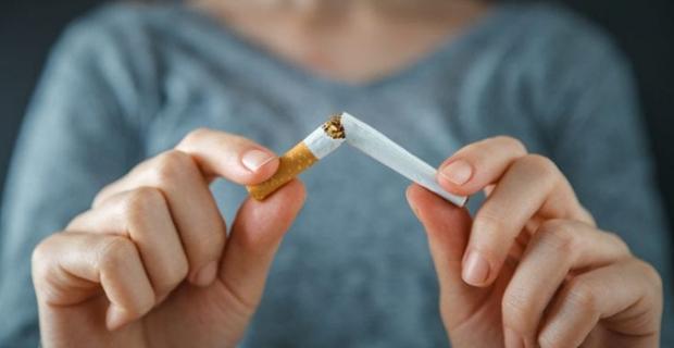 Sigara içmeyi bıraktığınız andan itibaren vücudunuz bu tepkileri veriyor