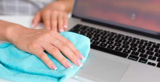 Elektronik cihazlarınızın temizliğini ihmal etmeyin