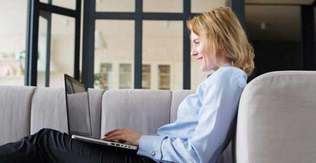 Esnek çalışanlar daha mutlu: Esnek çalışmak motivasyonu artırıyor