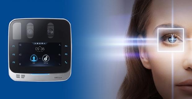 Geçiş kontrol sistemlerinde yüz ve iris tanıma teknolojilerine ilgi artıyor
