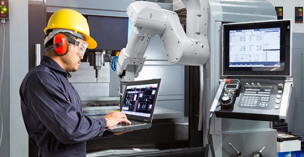 Covid-19 robot kullanımını artıracak, yeni meslekler ortaya çıkacak