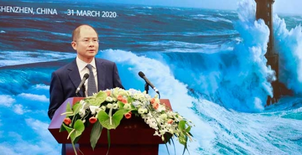 Huawei 2019'da gelirini yüzde 19,1 artırdı