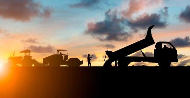 İş makinaları sektörü ekonomik önlem paketindeki sektörler arasında yer almayı talep ediyor