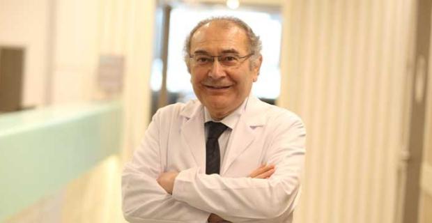 """Prof. Dr. Nevzat Tarhan: """"Olumsuz duygulara oruç tutturulmalı"""""""