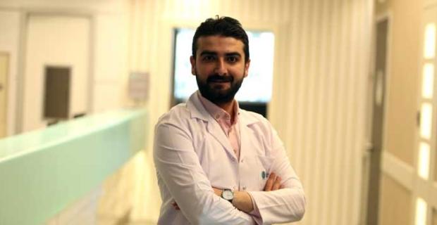 Psikolog Serkan Elçi: Yeteneklerini fark et mobbingden korun!