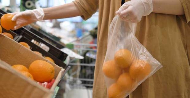 Market alışverişi ve sonrasında koronavirüsten korunmak için 4 önemli uyarı