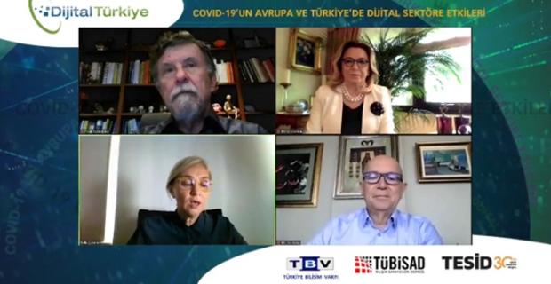 Avrupa dijital endüstrisi resesyon bekliyor! Türk şirketlerin öngörüleri neler?