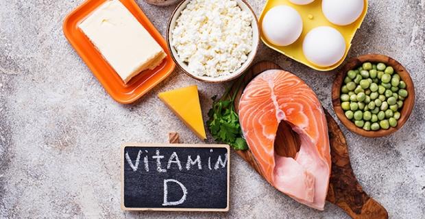 D vitamini eksikliği MS'in seyrini bozuyor! Stres önemli bir tetikleyici