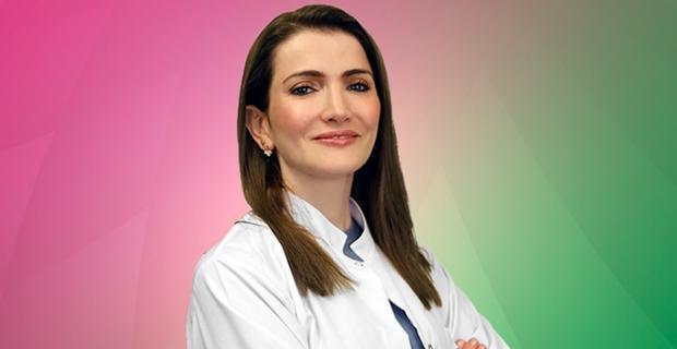 """Dermatoloji Uzmanı Dr. Mehtap Kıdır: """"Sağlıklı cildin bir numarası var: 5.5"""""""