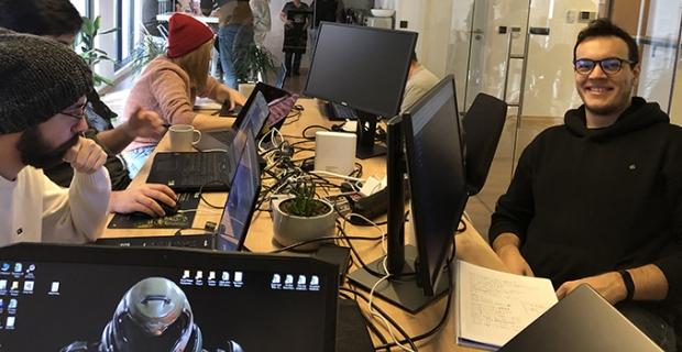 Fiber Games, yerli çizgi kahraman Kral Şakir'i oyuna taşıdı