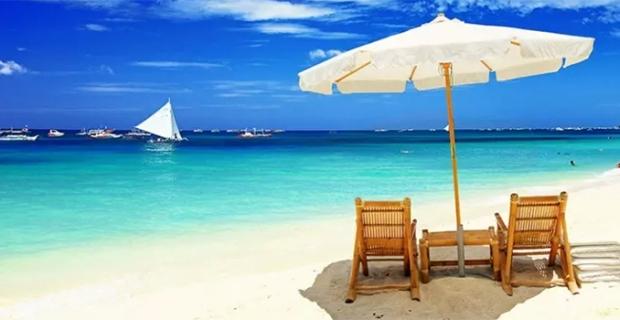 Güvenli yaz tatili için bu önerilere kulak verin! Havuzda ve denizde de kalabalığa dikkat!