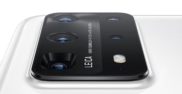 HUAWEI P40 Serisi, Full Pixel Octa PD otomatik odaklama özelliğini sunuyor