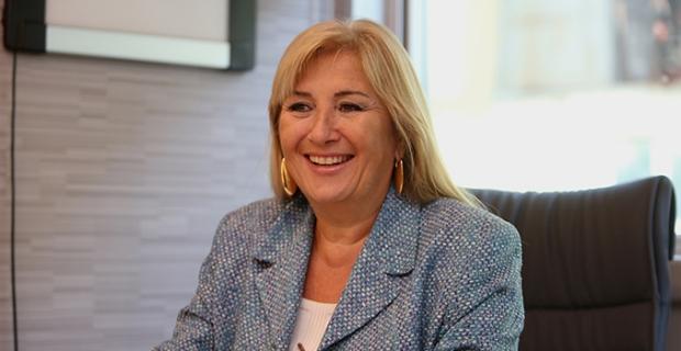 """Prof. Dr. Nesrin Dilbaz: """"Koronafobiyle mücadelede empati ve yardımlaşma önemli"""""""