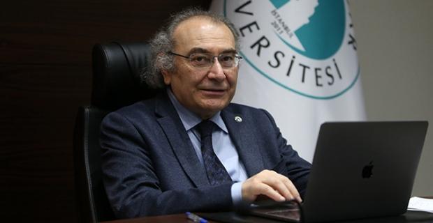 """Prof. Dr. Nevzat Tarhan: """"Pandemik anksiyete küresel çapta etkili oluyor"""""""