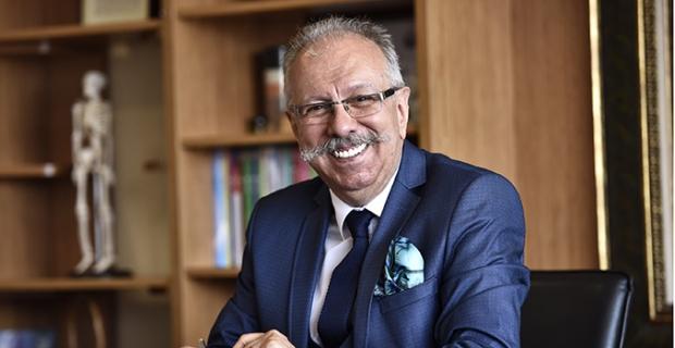 Prof. Dr. Oğuz Özyaral: ''Ramazanda bağışıklık sisteminizi güçlendirecek gıdalar tüketin''