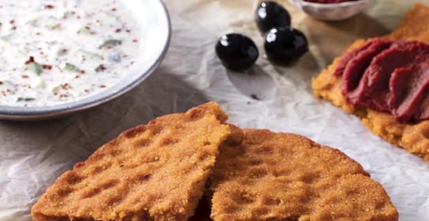 Ramazan sofranız bulgurlu tariflerle sağlık bulsun: Bulgur ekmeği, bulgur dolması…
