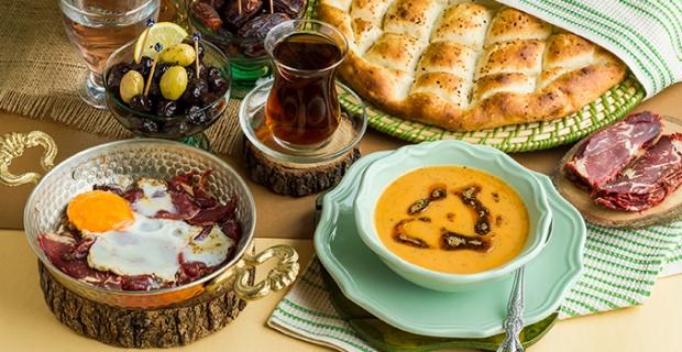 Ramazanda gıda israfı yapmamak için bu uyarılara dikkat!