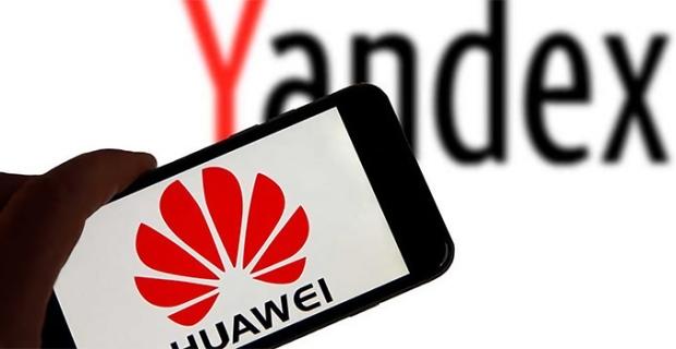 Yandex ve Huawei, Türkiye'de büyük bir iş birliğine imza attı