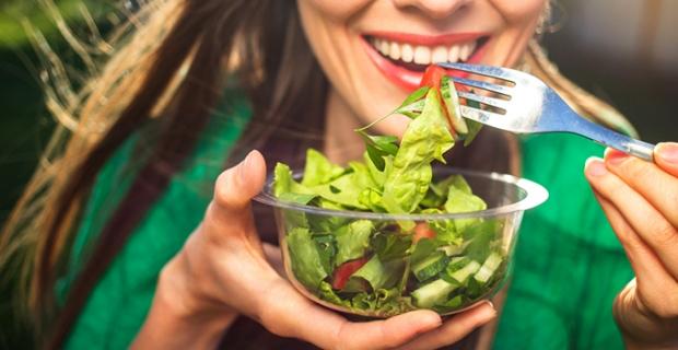 İşte diyette stres yönetimini destekleyen besinler!