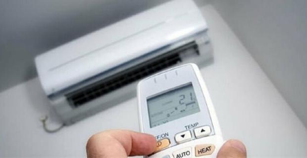 Bilinçsiz klima kullanımı sırt ve boyun ağrıları, yüz felci ve alerjik reaksiyonlara neden oluyor