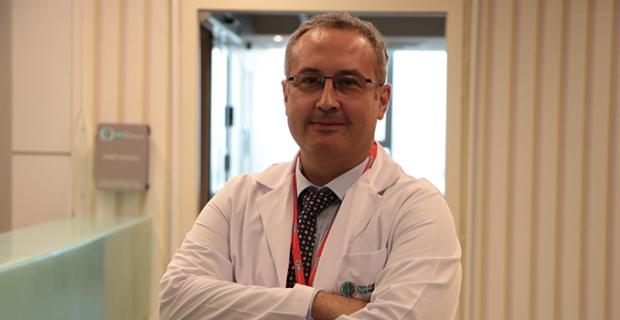 """Dr. Mehmet Soyarslan: """"Covid-19 atlatan kişiler, doktora danışarak spor yapmalı"""""""
