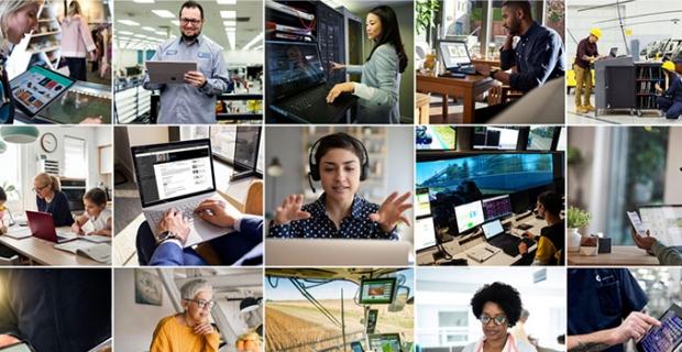 Microsoft, işsizlik riskiyle karşı karşıya olan 25 milyon insan için yeni fırsatlar sunuyor