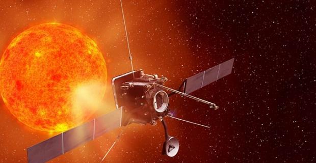 Solar Orbiter Covid-19 salgınına rağmen Yörüngede Devreye Alma işlemini başarıyla tamamladı
