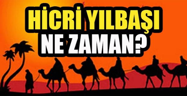 Hicri yılbaşı nedir? Hicri yılbaşı ne zamandır? İslami yılbaşı hangi ay? Hicret nedir?