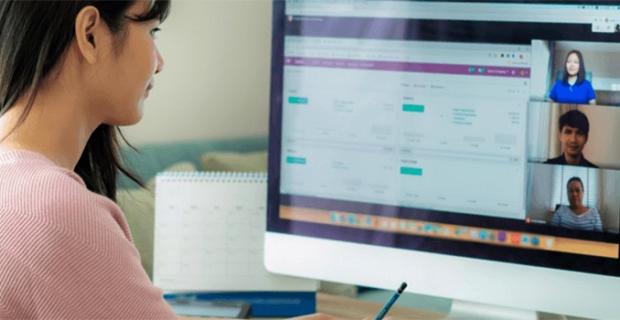 Online iş görüşmelerinde dikkat edilmesi gereken 5 önemli nokta