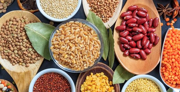 Hububat, bakliyat ve yağlı tohumlar sektörü 2020 için hedef büyüttü