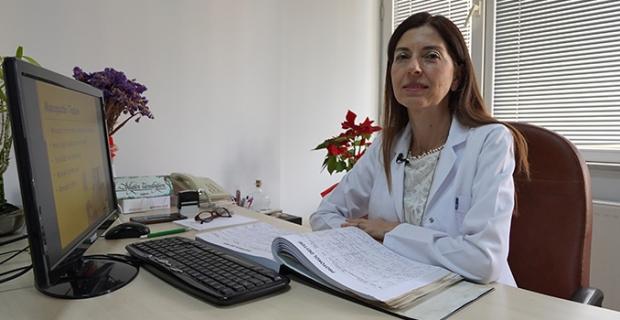 """Dr. Nilgün Tandoğan: """"Kadınların menopoz dönemini rahat geçirmesi mümkün"""""""