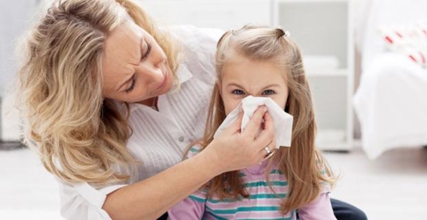 Grip mi? Alerjik reaksiyon mu? Sonbahar alerjisine karşı 7 etkili öneri!