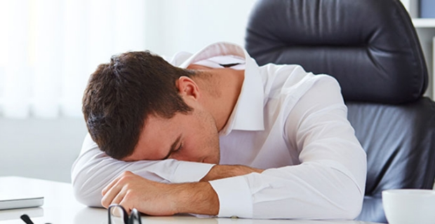 Prof. Dr. Tekin Akpolat'tan kronik yorgunlukla baş etmenizi sağlayacak 20 öneri