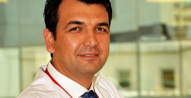 """Prof. Dr. Engin Çakar: """"İnme-felç hastaları Covid'e karşı 2 kat fazla risk altında"""""""