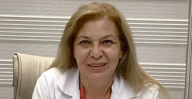 """Prof. Dr. Füsun Eroğlu: """"Sırt, eklem, kas ve vücut ağrıları koronavirüsün öncü belirtisi olabilir"""""""