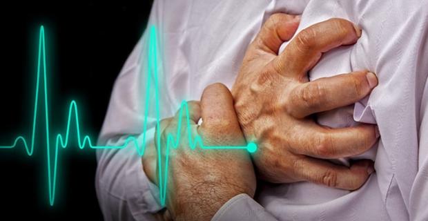 """Prof. Dr. Nuri Kurtoğlu: """"Dikkat! Endişe ve üzüntü kalp krizine davetiye çıkarıyor"""""""