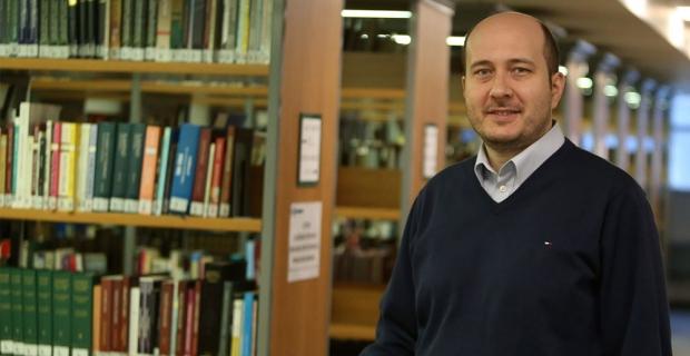 """Prof. Dr. Serhat Özekes: """"Kripto paraların piyasa değeri 700 milyar doları aştı"""""""