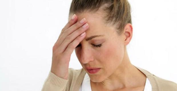 Dikkat, migren ile karıştırılabilir! Baş ağrılarınızın nedeni boynunuz olabilir mi?