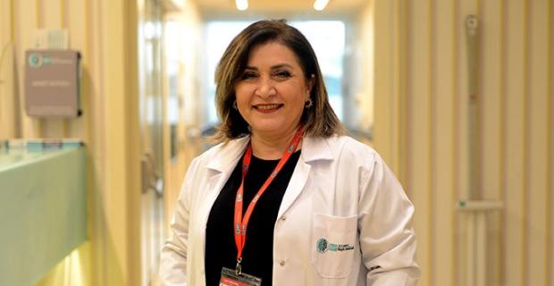 Dr. Songül Özer, Covid-19 aşısının hangi yan etkilere yol açtığını açıkladı