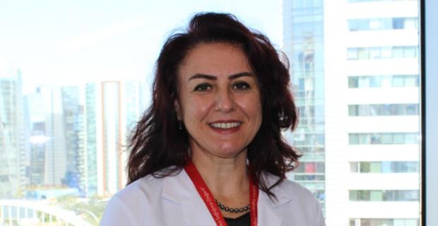 Prof. Dr. Adile Berna Dursun'dan astım hastalarına Covid-19 ve aşı konusunda önemli 7 öneri!