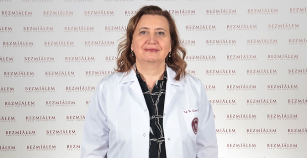 Prof. Dr. Özlem Su Küçük: Ev karantinasında uyuz vakaları 2 buçuk kat arttı