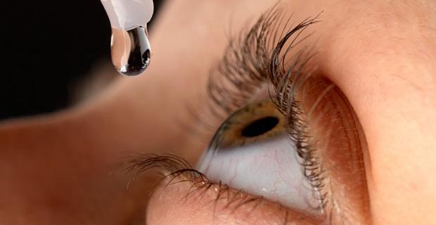 Gözlerde batma, yanma ve bulanik görme göz kuruluğunun habercisi olabilir!