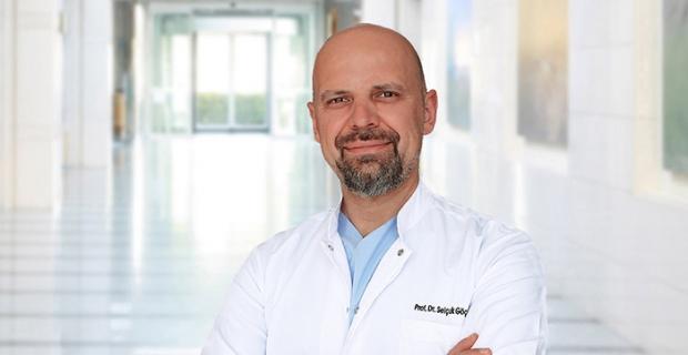 Beyin tümöründe en sık görülen 7 belirti! Tümörün tamamen çıkarılması tedavide önemli